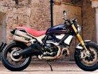 Ducati Scrambler 1100 Pro Club Italia